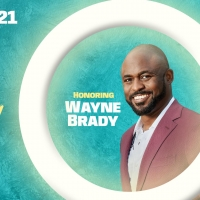 Tituss Burgess, Telly Leung, Andre De Shields & More to Honor Wayne Brady at LIGHT TH Photo