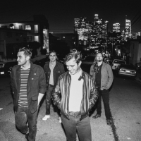 Swerve Share New Single 'My Enemy Is Dead' Photo