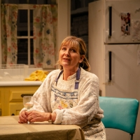 """BWW Review: SHIRLEY VALENTINE at Berkshire Theatre Group Reminds That Most """"Don't Do What Photo"""