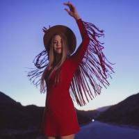 Natalie Gelman Shares New Single 'Better Days' Photo