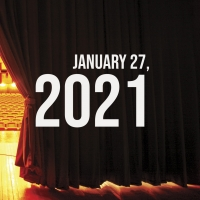 Virtual Theatre Today: Wednesday, January 27- with Liz Callaway, Lea Salonga and More! Photo