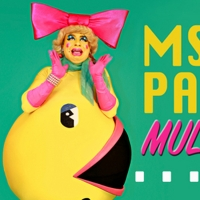 MRS. PAK-MAN to Make NY Debut at The Laurie Beechman Theatre Photo