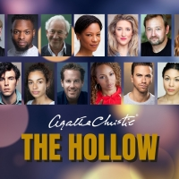 James Dreyfus Chats THE HOLLOW at Riverside Studios Interview