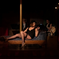 BWW Review:  Jewish Ensemble Theatre's Production of CABARET is Sultry, Steamy and Oh Photo