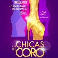 CASTING CALL: Audiciones para LAS CHICAS DEL CORO en Barcelona Photo