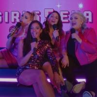 VIDEO: Hear Renée Elise Goldsberry, Sara Bareilles & More Sing in a Teaser for GIRLS Photo