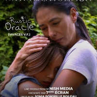 RUSTIC ORACLE By Sonia Bonspille Boileau Comes to Screens August 21 Photo