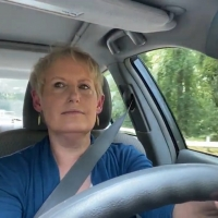 VIDEO: Listen to Liz Callaway Sing 'Meadowlark' in her Car Photo