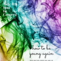 HOW TO BE YOUNG AGAIN Opens At Burning Man Photo