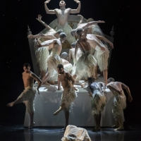 The New Adventures Production of Matthew Bourne's SWAN LAKE Turned the Tides of Balle Photo