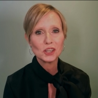 VIDEO: Cynthia Nixon Talks RATCHED on THE KELLY CLARKSON SHOW Photo