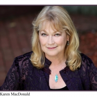 Karen MacDonald Stars as Erma Bombeck in AT WIT'S END at MRT Photo