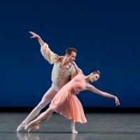 New York City Ballet Announces Digital Spring Season Photo