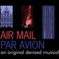 BWW Review: AIR MAIL / PAR AVION at Capital Fringe