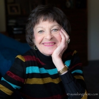 Mary Testa and More Join IF MUSIC BE THE FOOD OF LOVE Benefit Celebrating the Birthda Photo