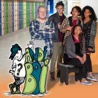 DCT Presents ANDI BOI Inspired By One Teen's Journey Of Coming To Terms With Gender Identity And Transitioning