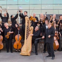 MusicaNova Orchestra Performs ALMOST MOZART at Scottsdale Center For The Arts Photo