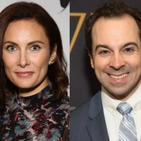 Paper Mill Playhouse Announces Cast For RISING STAR HONORS - Laura Benanti, Nikki M.  Photo