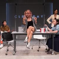 Studio Theatre Extends US Premiere of WHITE PEARL Photo