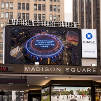 Madison Square Garden Opens Again Tomorrow with the New York Knicks Photo