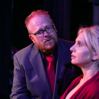 BWW Review: SAPAC Haunts The Soul With NEXT TO NORMAL Photo