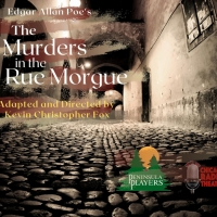 Peninsula Players Theatre Presents Edgar Allan Poe's THE MURDERS IN THE RUE MORGUE Photo