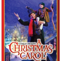 Walnut Street Theatre Celebrates the Holidays with A CHRISTMAS CAROL Photo