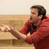 Broadway Rewind: Michael Arden and Company Bring THE HUNCHBACK OF NOTRE DAME to the S Photo