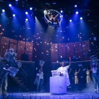 Review Roundup: CAROLINE, OR CHANGE Opens On Broadway - See What the Critics Are Sayi Photo