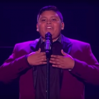 VIDEO: Luke Islam Sings 'Never Enough' From THE GREATEST SHOWMAN on AGT
