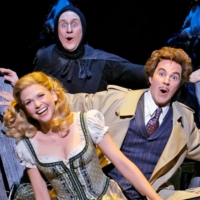 Everything To Know About YOUNG FRANKENSTEIN! Photo