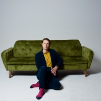 Eric Hutchinson Releases a New Single, Announces Album & Tour