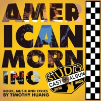 Will Roland, Arielle Jacobs, and More Featured On AMERICAN MORNING Studio Cast Record Photo