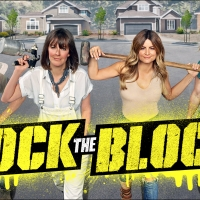 HGTV's ROCK THE BLOCK Winner Will Be Crowned on November 11 Photo