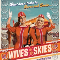 WIVES OF THE SKIES Flies Home September 29 Photo