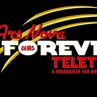 Ars Nova Announces 24 HOUR TELETHON Featuring FREESTYLE LOVE SUPREME, Ashley Park & M Photo