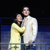BWW Review: 5 Star Theatricals Produces a Lovely Traditional WEST SIDE STORY Photo