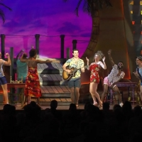 VIDEO: Check Out Footage From Ogunquit Playhouse's Production of ESCAPE TO MARGARITAVILLE! Photo