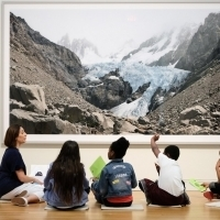 U-M Museum of Art to Host 'Die In' to Raise Awareness of Climate Crisis Photo