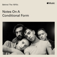 The 1975 Release Exclusive Short Paired with New Album Exclusively on Apple Music Photo