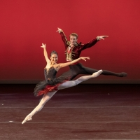 NYC Dance Alliance Foundation Awards $88k In College Scholarships At Benefit At The J Photo