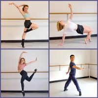 Smuin Ballet Announces Fall Classes Photo