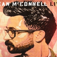Sean McConnell Releases New Album Photo