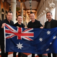 Human Nature To Donate 100% Of Ticket Sales of 1/25 Show To Australia Bushfire Relief Photo