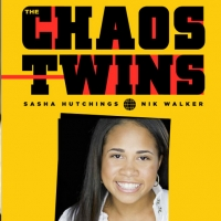 VIDEO: THE CHAOS TWINS Are Joined by Special Guest, Casting Director Erica A. Hart- Wednes Photo