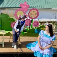 Millbrook Playhouse Youth Ensemble Presents ALICE IN WONDERLAND Photo
