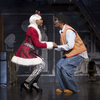 BWW Interview: SHAFIQ HICKS of RENT at Times Union Performing Arts Center Photo