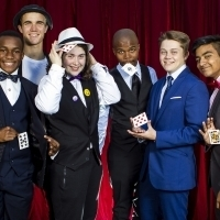 Teen Illusionists Ready Their Wands For Western Cape Junior Magic Champs Showdown In  Photo