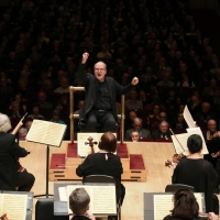 Orchestra Of St. Luke's Kicks Off Annual Carnegie Hall Series, October 17 Photo