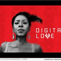 VIDEO: V. Tiarrá Releases Music Video for 'Digital Love' Photo